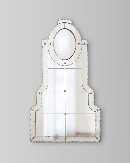 John-Richard Collection Dickens Mirror