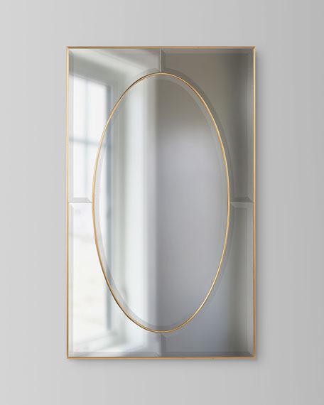 John-Richard Collection Earlswood Mirror
