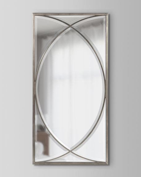 John-Richard Collection Symmetry Mirror