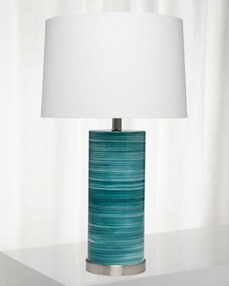 Casey Ceramic Table Lamp