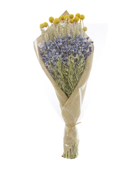 "Floral Treasure 24"" Wild Flower Bouquet"
