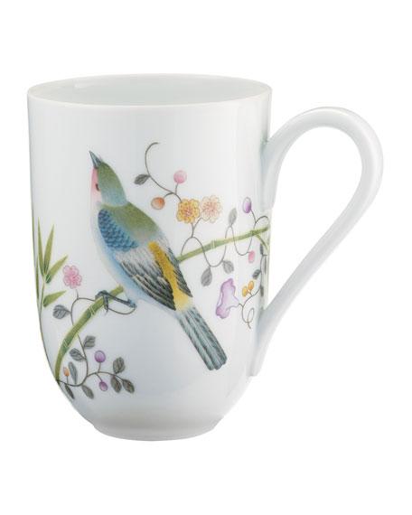 Raynaud Paradis White Mug