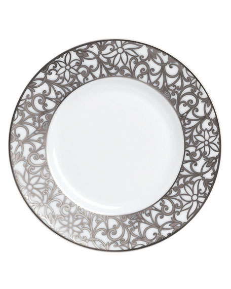 Raynaud Salamanque Platinum Bread & Butter Plate