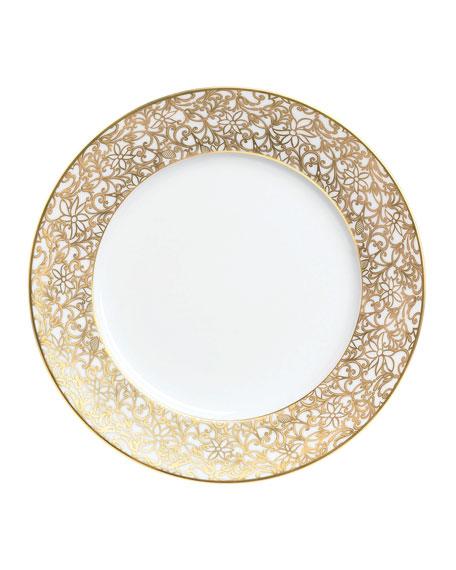 Raynaud Salamanque Gold Charger