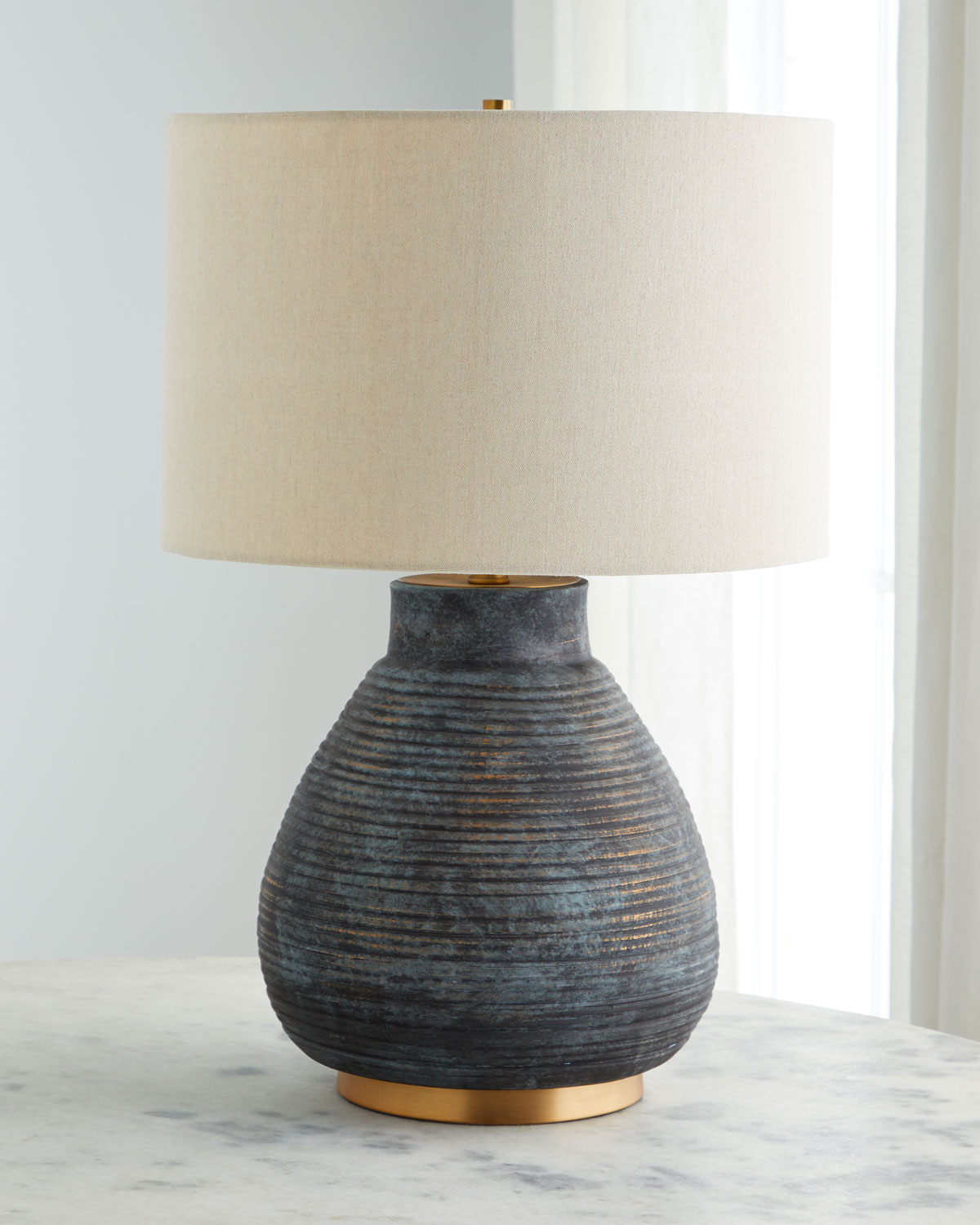 Jamie Young Kauai Table Lamp