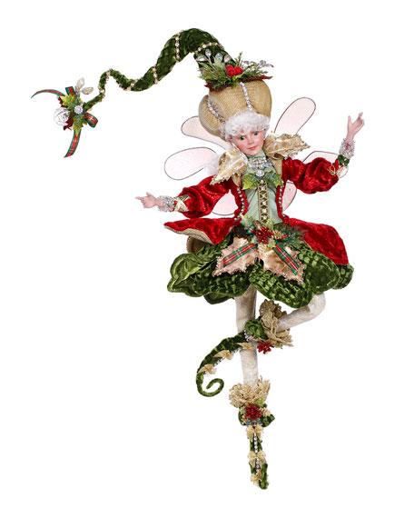 "Mark Roberts Holly Belle Princess Fairy, 21.3"""
