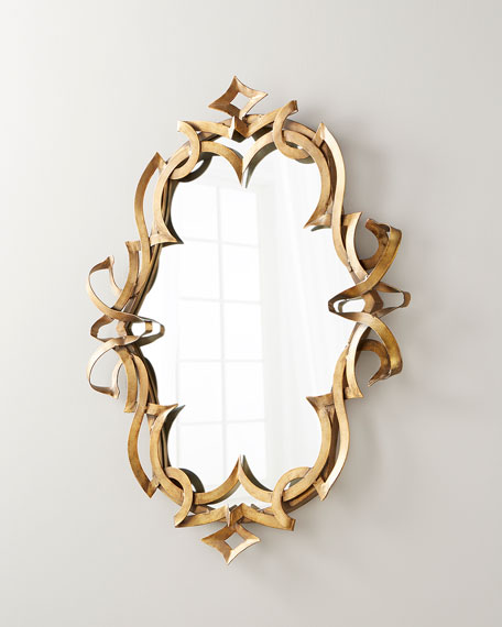 Cyan Design Charcroft Mirror