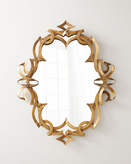 Image 1 of 3: Charcroft Mirror
