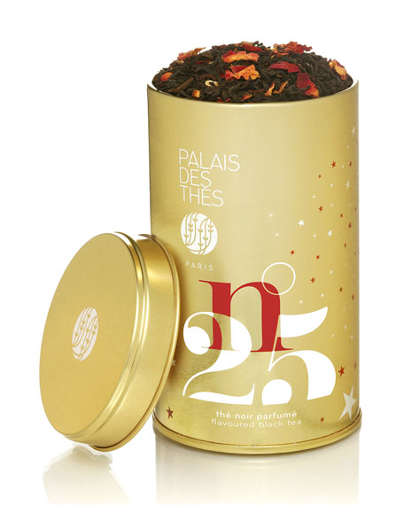 Palais des Thes N.25 Holiday Blend of Black Tea