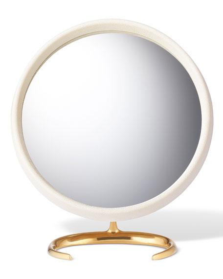 Image 2 of 4: AERIN Vanity Mirror