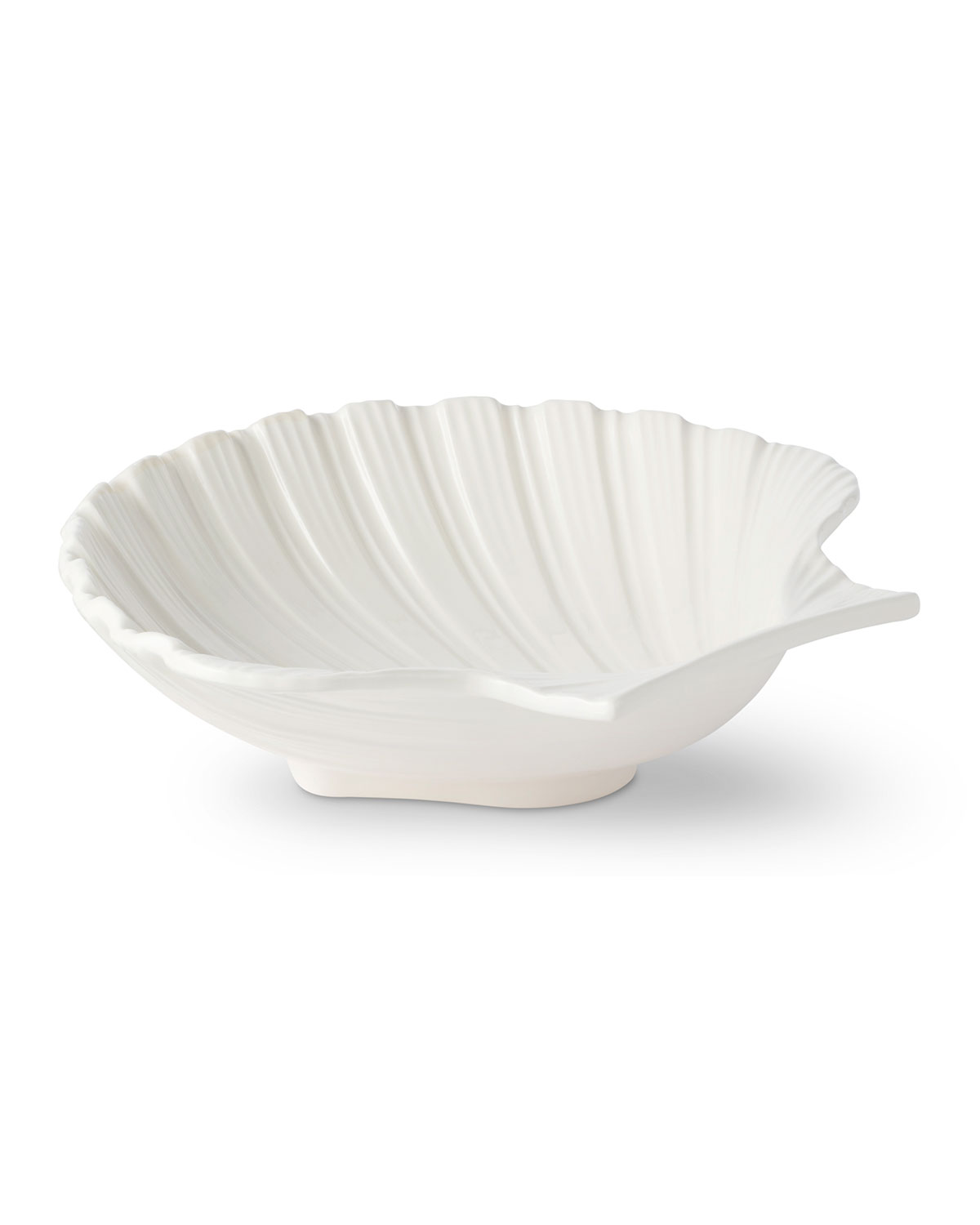 AERIN Shell Medium Platter