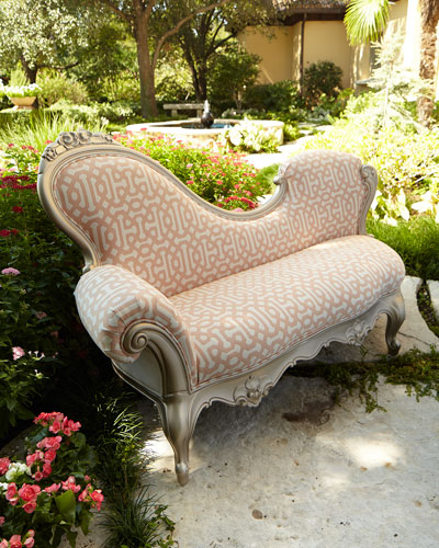 Left Chaise Lounge