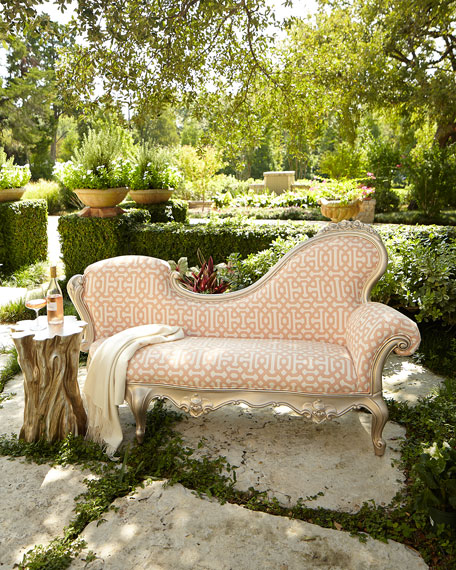 Image 1 of 4: Right Chaise Lounge