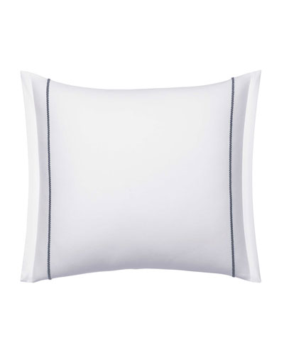 Zigzag Decorative Pillow  15 x 20