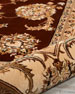 Image 4 of 5: NourCouture Red River Hand-Tufted Rug, 4' x 6'
