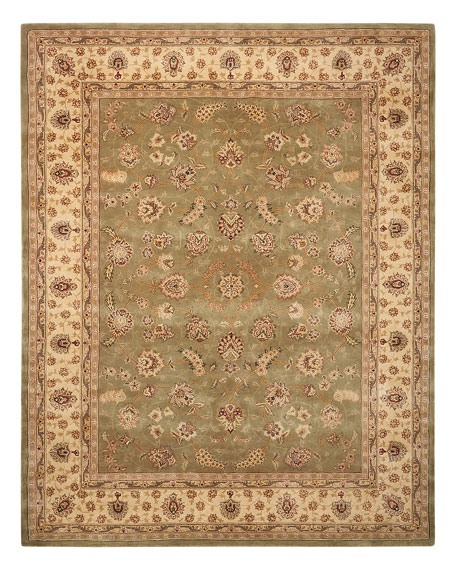 NourCouture Brazos Hand-Tufted Rug, 10' x 14'