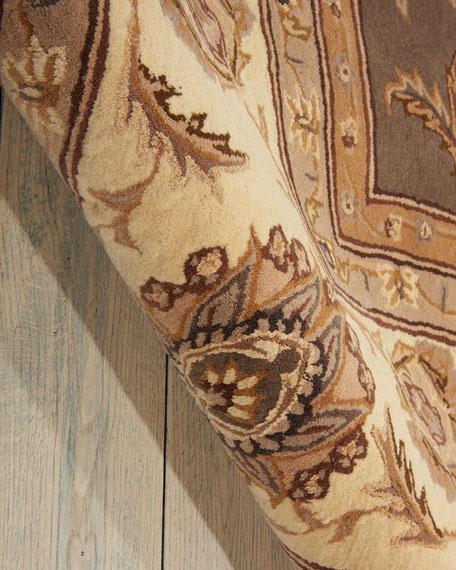 NourCouture Endicott Hand-Tufted Rug, 5' x 8'