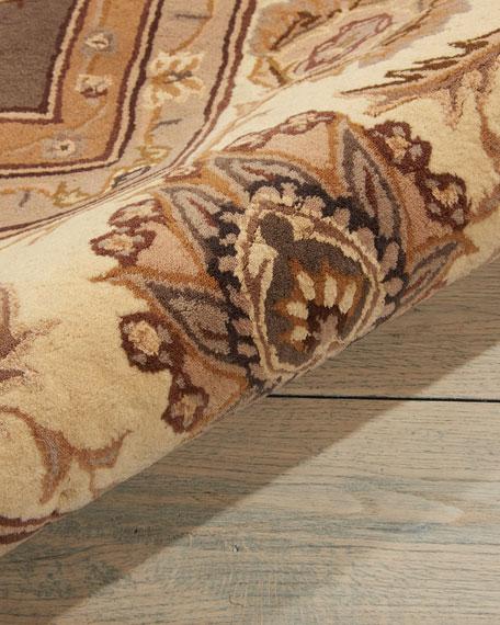 NourCouture Endicott Hand-Tufted Rug, 4' x 6'