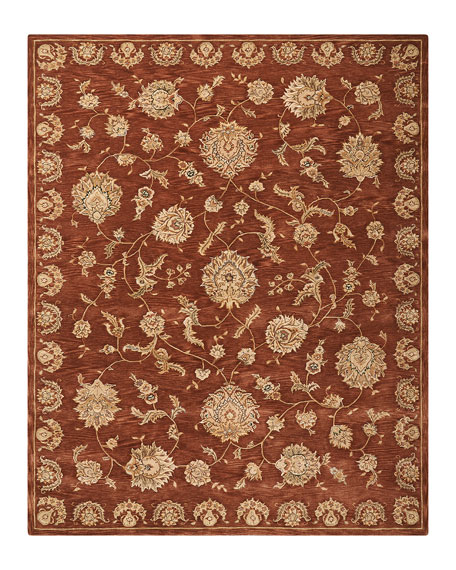 NourCouture Sparks Hand-Tufted Rug, 8' x 10'