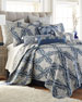 Levtex Giselle Paisley Pillow