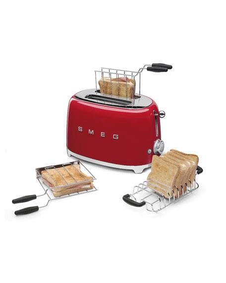 Smeg Retro Sandwich Racks