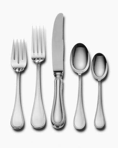 Giorgio 46-Piece Dinner Flatware Set