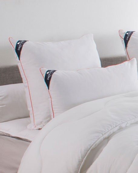 Drouault Oural Euro Light Pillow