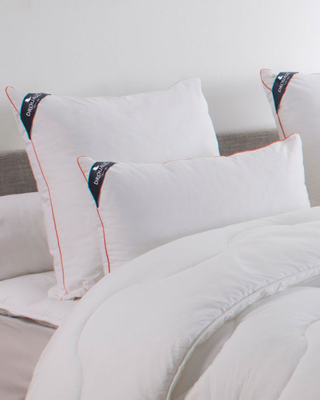 Drouault Oural King Light Pillow