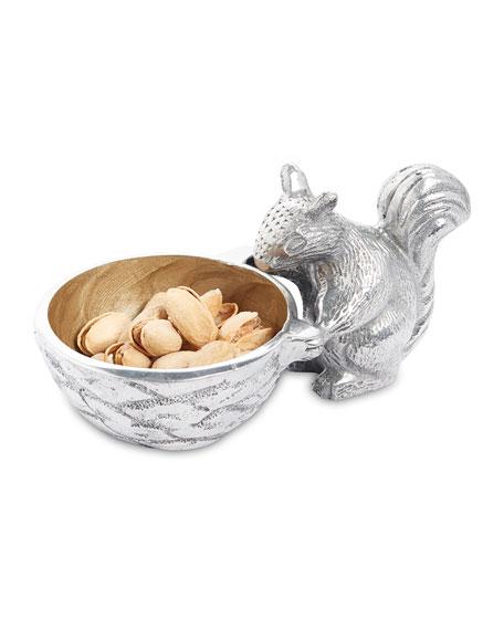 "Julia Knight Squirrel 3"" Bowl"