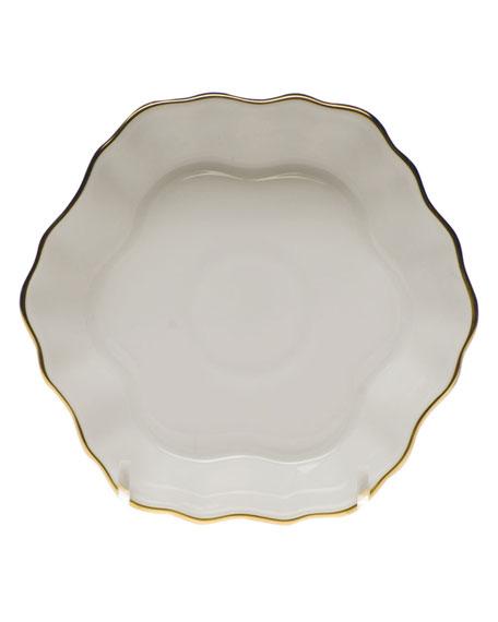 Herend Golden Edge Fruit Bowl