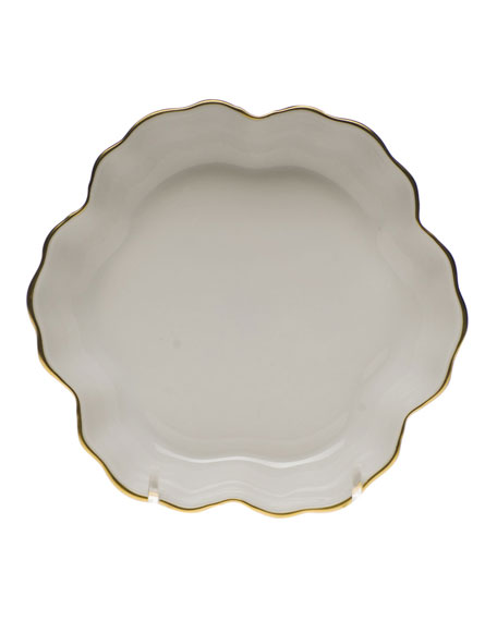 Herend Golden Edge Fruit Bowl