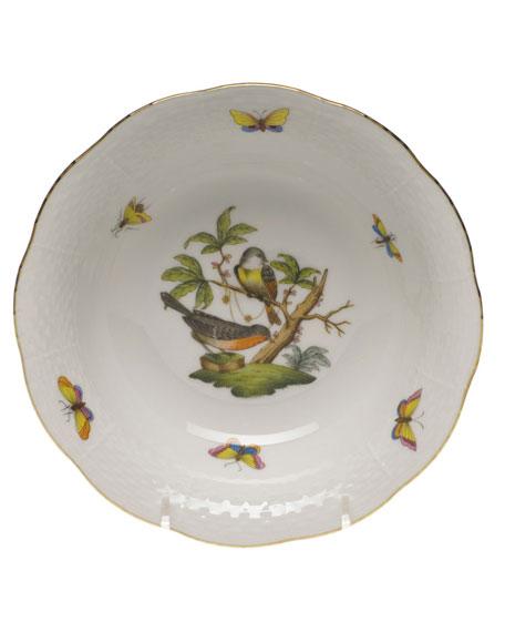 Herend Rothschild Bird Oatmeal Bowl