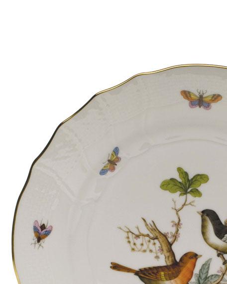Herend Rothschild Bird Bouillon Cup