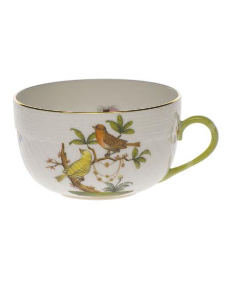 Herend Rothschild Bird Motif 06 Canton Cup