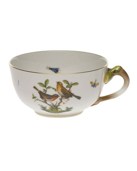 Herend Rothschild Bird Teacup
