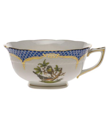 Herend Rothschild Blue Motif 02 Tea Cup