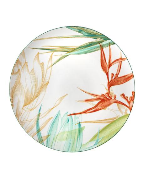 Vista Alegre Fiji Charger Plate