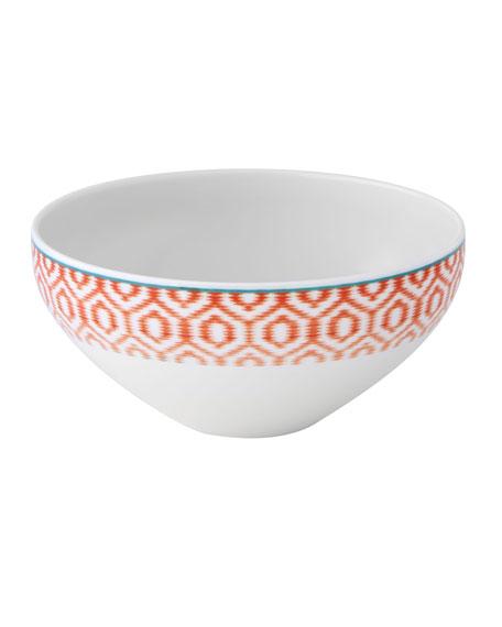 Vista Alegre Fiji Cereal Bowl