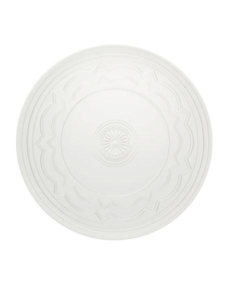 Vista Alegre Ornament Charger Plate
