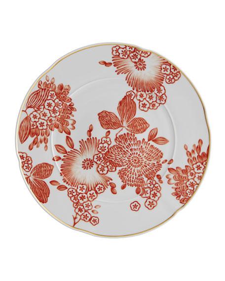 Vista Alegre Coralina Charger Plate