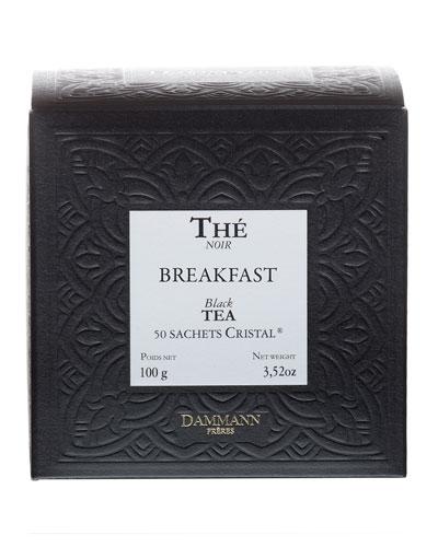 Strong Breakfast Tea