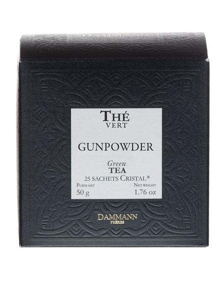 Dammann Freres Tea Gunpowder Green Tea