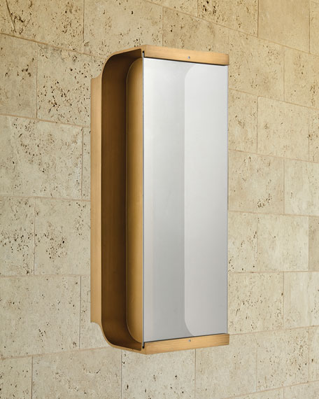 Forma 1-Light Sconce