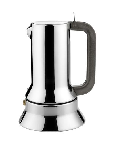 3-Cup Espresso Coffee Maker