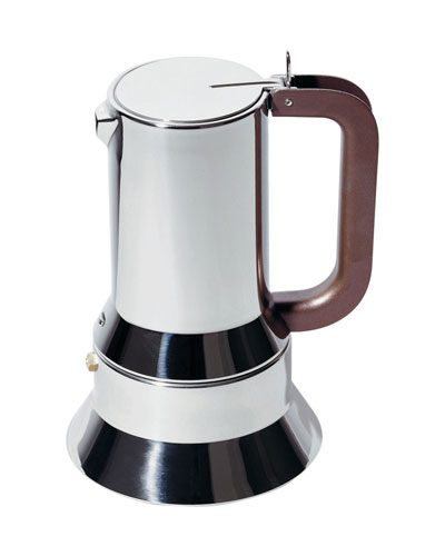 10-Cup Espresso Coffee Maker