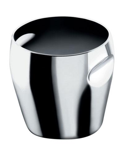 Mirrored Ice Bucket