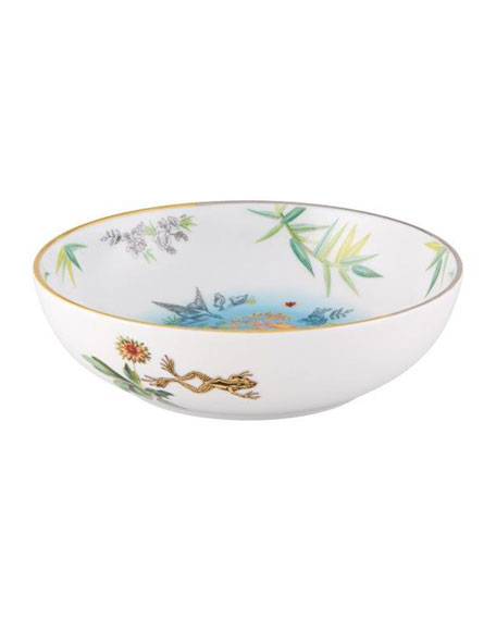 Christian Lacroix Reveries Cereal Bowls, Set of 4