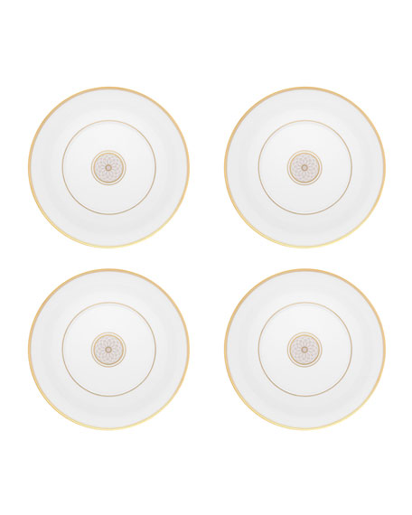 Vista Alegre Terrace Dessert/Salad Plates, Set of 4