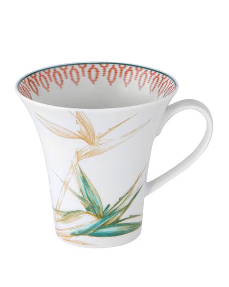 Vista Alegre Fiji Mugs, Set of 4