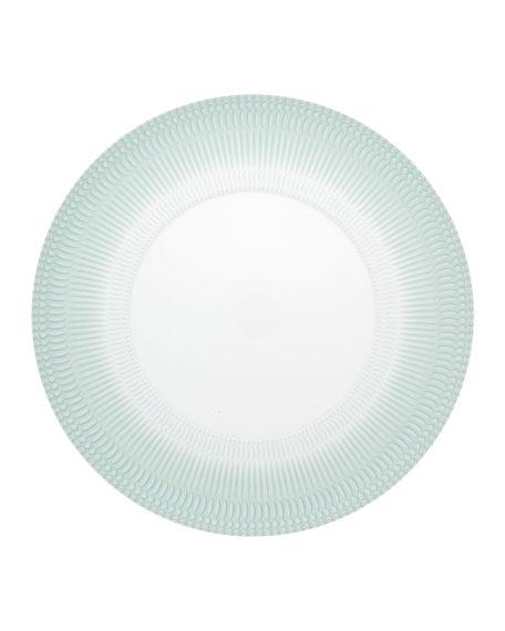 Vista Alegre Venezia Dinner Plates, Set of 4